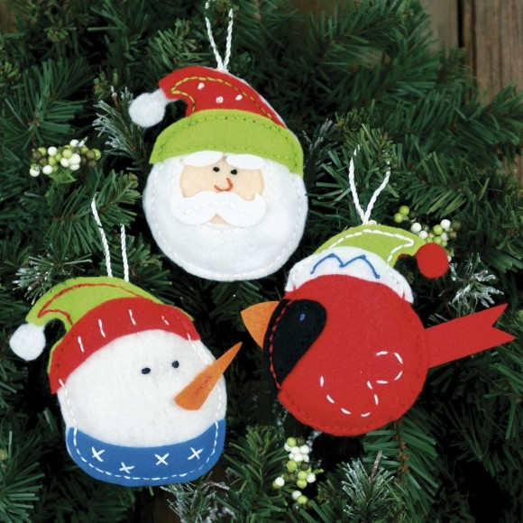 Christmas Ornament Crafts8