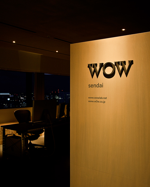 WOW-Sendai-Office2