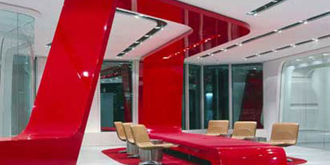 Vodafone by PMDL Architecture and Design P,L 01