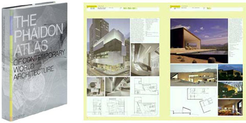 Book Review Phaidon Atlas of Contemporary World Architecture 02
